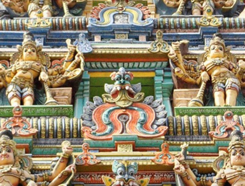 Come si curano gli indiani: guna e ayurveda